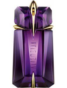 parfums pour le Noël 2017: Alien de Mugler