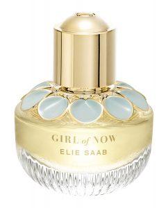 parfums pour le Noël 2017 : Girl Of Now de Elie Saab