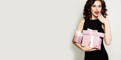 parfums pour Noël 2017
