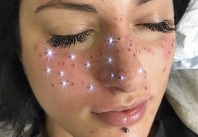 Nouvelle tendance : astro frecks