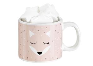 idées cadeaux Beauté à moins de 10 euros : Tasse Surprise de Sephora Collection