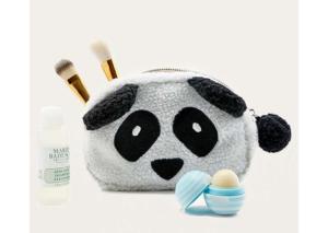 idées cadeaux Beauté à moins de 10 euros : trousse beauté panda