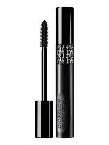 mascaras effet faux cils : Diorshow Pump N'Volume
