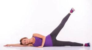 exercices pour muscler les fesses