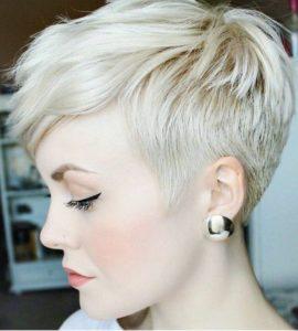 quelle coupe porter en fonction de la nature de ses cheveux : pixie