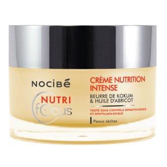 Crème Nutrition intense de Nocibé