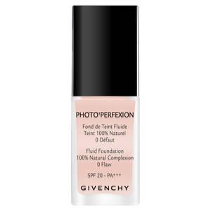fond de teint pour peau sèche : Givenchy, photo'Perfexion