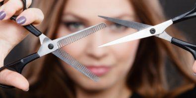 coupe idéale en fonction du type de vos cheveux