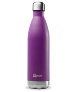 couleur 2018 ultraviolet : Bouteille isotherme Qwetch