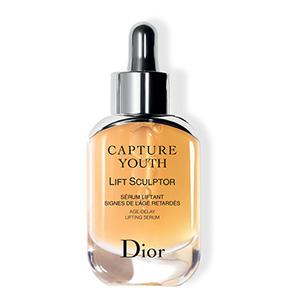 top 5 des meilleurs soins pour peau mature. : Capture Youth Lift Sculptor de Dior: