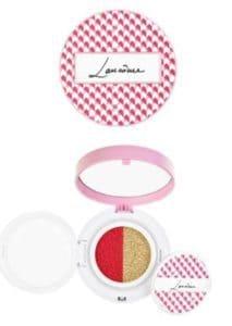 Lancôme French Temptation : Light Cream Duo Cushion