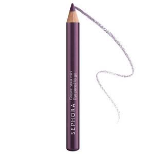 Couleur 2018 ultraviolet : Mini crayon pour yeux de la Collection Sephora