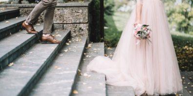 inspirations coiffures de mariage