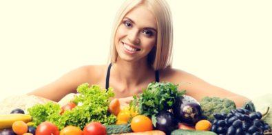 fruits et légumes les plus contaminés