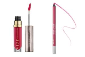 Maquillage de star de Dakota Johnson : La bouche