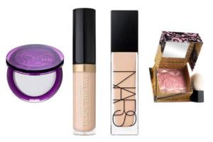 Maquillage de star de Dakota Johnson : Le teint