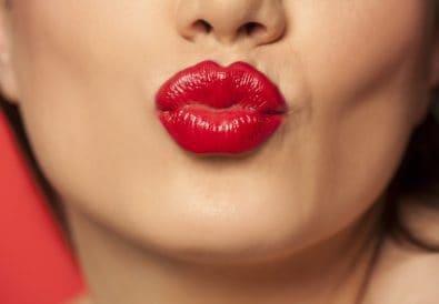 rouge à lèvres d'Estée Lauder