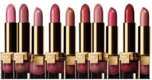 rouge à lèvres d'Estée Lauder : Pure Color Crystal d'Estée Lauder