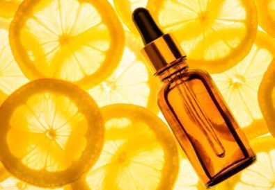 Soins à la vitamine C