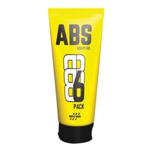 ABS crème amincissante homme