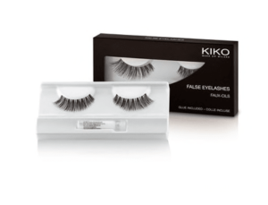 Natural Fase Eyelashes de KIKO