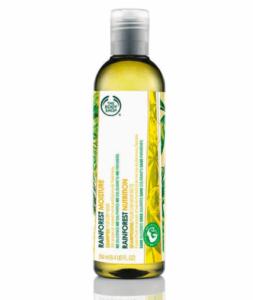 Shampooing Nutrition Rainforest de THE BODY SHOP