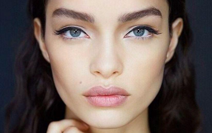 Quel trait pour des yeux en amande?
