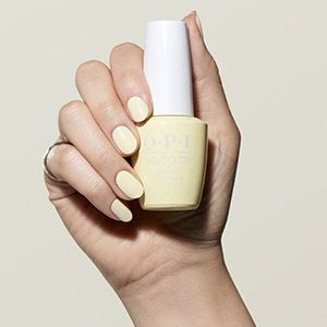 Forme d'ongle : ongles courts et arrondis