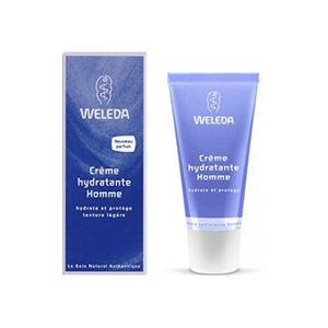 Crème hydratante de WELEDA