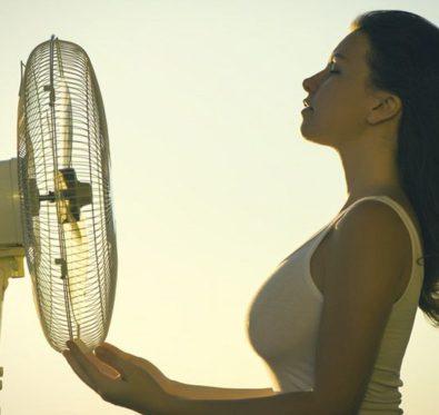 comment se maquiller quand il fait chaud