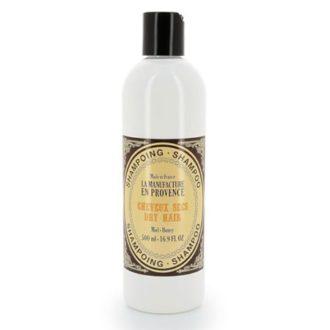 Shampoing au miel La Manufacture en Provence