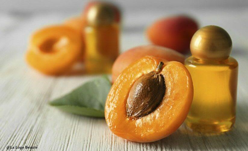 huile végétale d'abricot