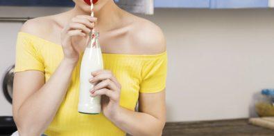 Les bienfaits du lait de soja