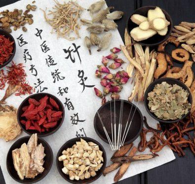 Zoom sur la médecine chinoise