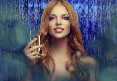 Se laver les cheveux au champagne, bonne ou mauvaise idée ?