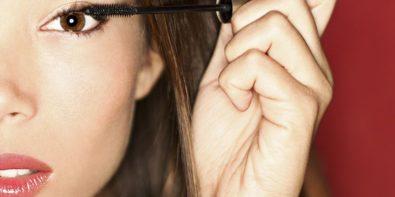 Comment éviter de faire une allergie au mascara ?