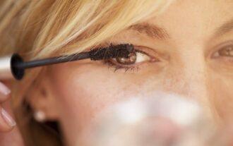 Mascara qui coule: Quelques astuces