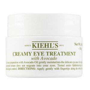 Crème contour des yeux de KIEHL'S