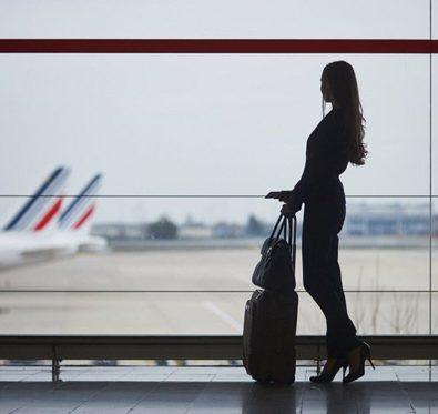 Voyage en avion: Comment préserver son sex appeal ?