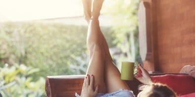 Comment lutter contre les jambes gonflées ?