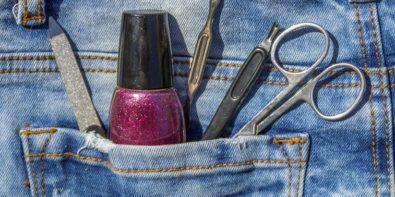 limer ou couper les ongles ?!