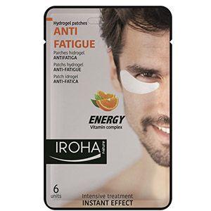 Patch anti fatigue de IROHA