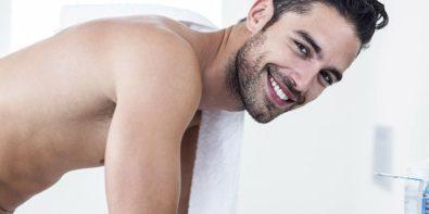 Quel soin visage homme pour préserver une bonne mine ?