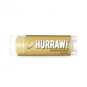 Baume à lèvres Hurraw