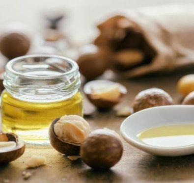 Les bienfaits de l'huile de macadamia pour le corps et les cheveux