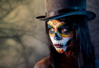 Maquillage Halloween : quelques astuces pour le retirer facilement !