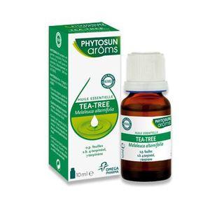 Huile de tea tree pour soigner un herpès