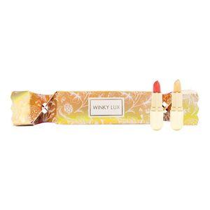 Crackers beauté Winky Lux