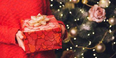 Coffret parfum : lequel offrir à Noël ?