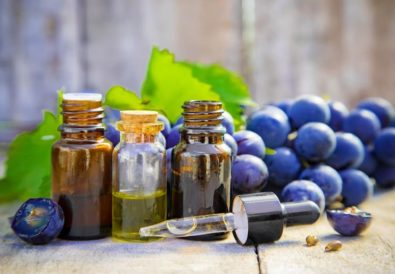 L'huile de pépins de raisinet ses nombreux bienfaits